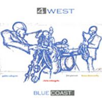 4 West: Blue Coast